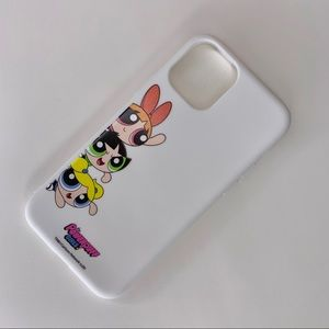 The Power Puff Girls IPhone 11 Pro Phone Case